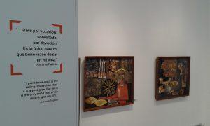 ANTONIO PADRON DETALLE MUSEO