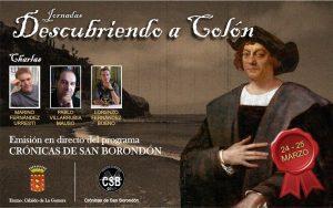 Descubriendo a Colón