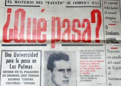 Fausto 21