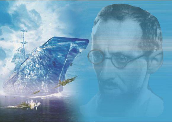 PROYECTO H.M. HABBAKUK – La construcción del barco de hielo
