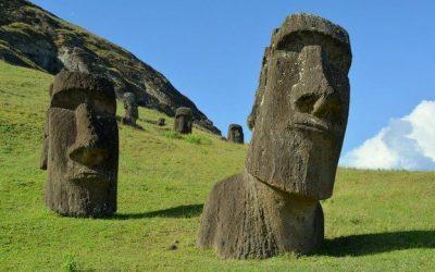 """STEVEN ROGER FISCHER – """"No hay misterios en Rapa Nui,  sólo elementos confusos"""""""