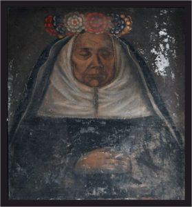 Sor María Justa