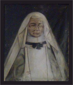 Sor María de San Antonio