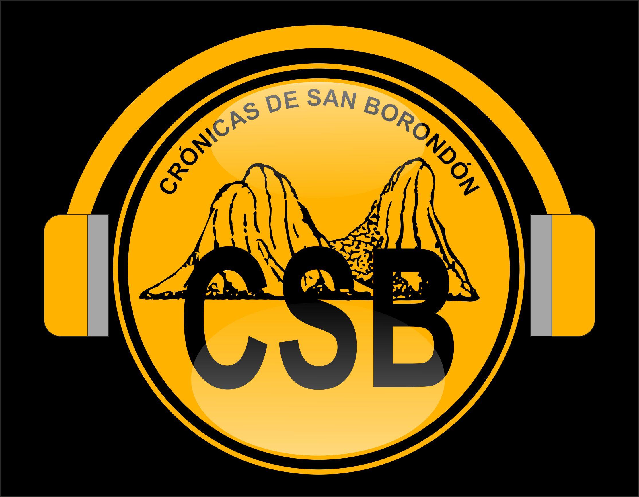 PODCAST CRÓNICAS DE SAN BORONDÓN