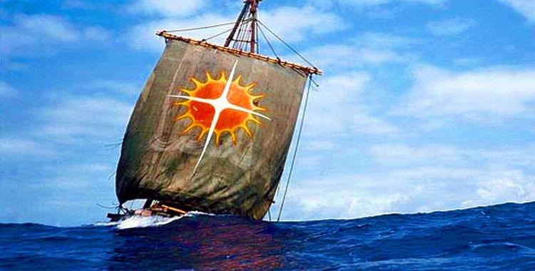 EXPEDICIÓN ATLÁNTIS – La Travesía Osa Menor navegó en noviembre pasado entre islas