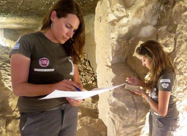 TIERRAS DE MOMIAS – Una egiptóloga canaria arroja luz sobre las momias canarias y egipcias
