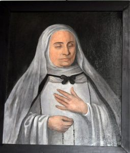 sor maria de jesús