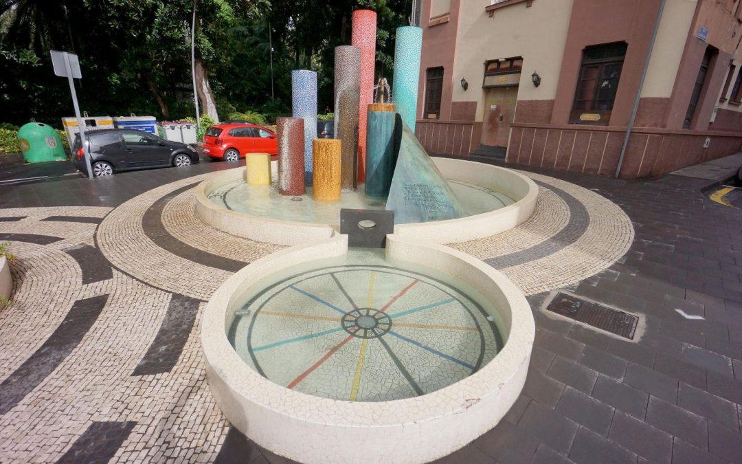 Plaza astrológica de Pessoa
