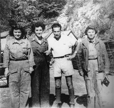 Adolf Burger liberdo