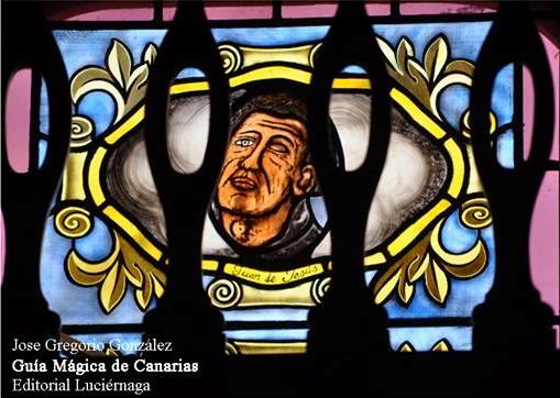 FRAY JUAN DE JESÚS – SAN DIEGO, LA LAGUNA