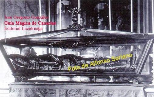 SAN FORTUNATO, TESORO DE SAN AGUSTÍN – LA LAGUNA