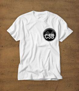 camiseta CSB