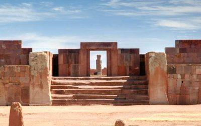 BRIEN FOERSTER – Puma Punku, Tiahuanaco, cráneos deformados y otros misterios de la América antigua