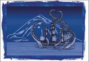 COUSTEAU, Canarias y los colosales calamares