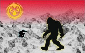yeti kirguistan