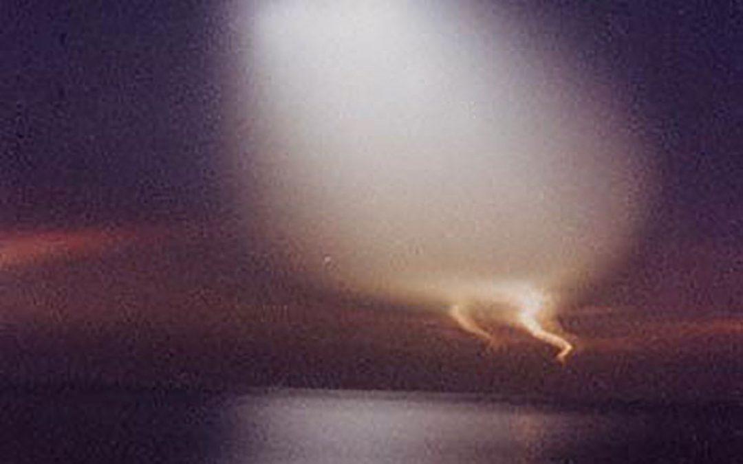 OVNI DE CANARIAS – 5 Marzo de 1979