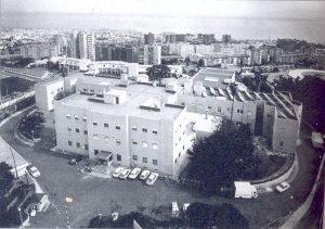 Desde hace décadas se han contado historias sobre apariciones sobrenaturales en el Hospital del Tórax.