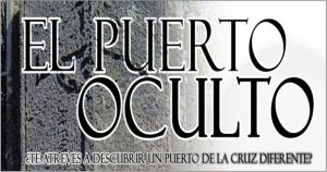 Cartel Puerto de La Cruz_junio