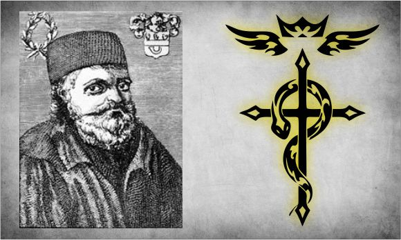 LA CURIOSA HISTORIA  DE NICOLAS FLAMEL – Las rarezas de un alquimista