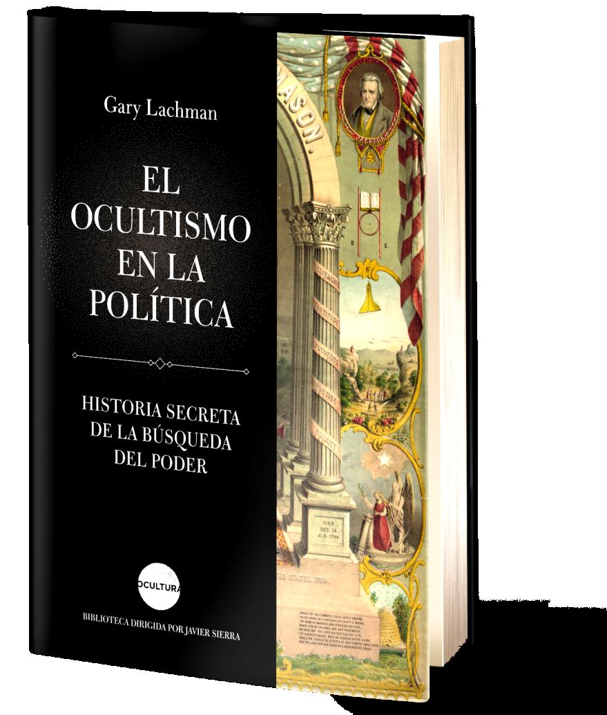 SORTEO - EL OCULTISMO EN LA POLÍTICA