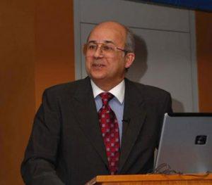 Ismael Serageldin