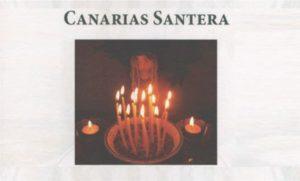 Canarias santera