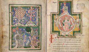 Carmina Burana Codex