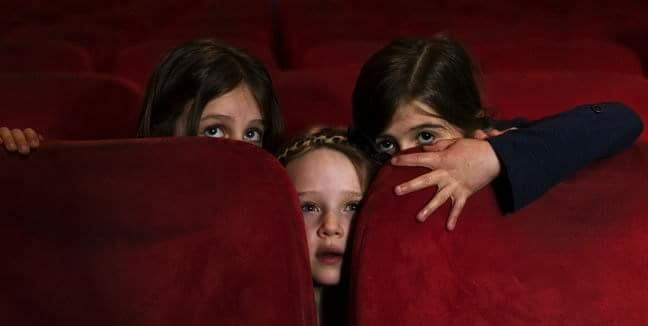 LA INVOLUCIÓN DEL TERROR – Paradojas de la historia del cine