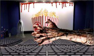 cine terror