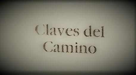 CLAVES DEL CAMINO, AÑO 27