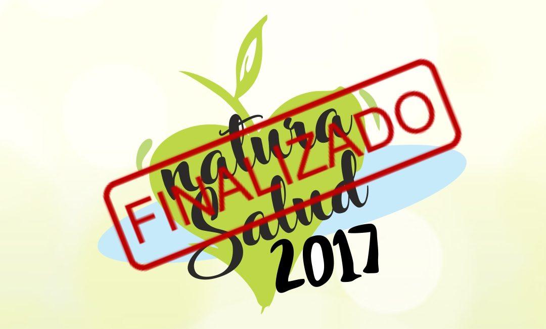 Feria Natura  Salud 2017