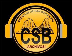 Archivos Crónicas de San Borondón