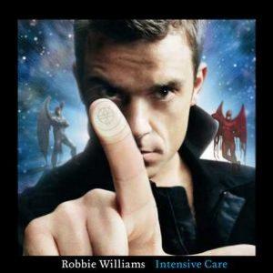 Robbie Williams esta cautivado por los OVNIs