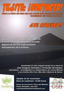 Cartel Tejita Contacto_2 (1)