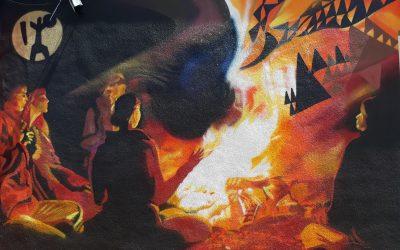 Tanemú, en busca del mundo sagrado guanche. Entrevista con Fernando Hernández
