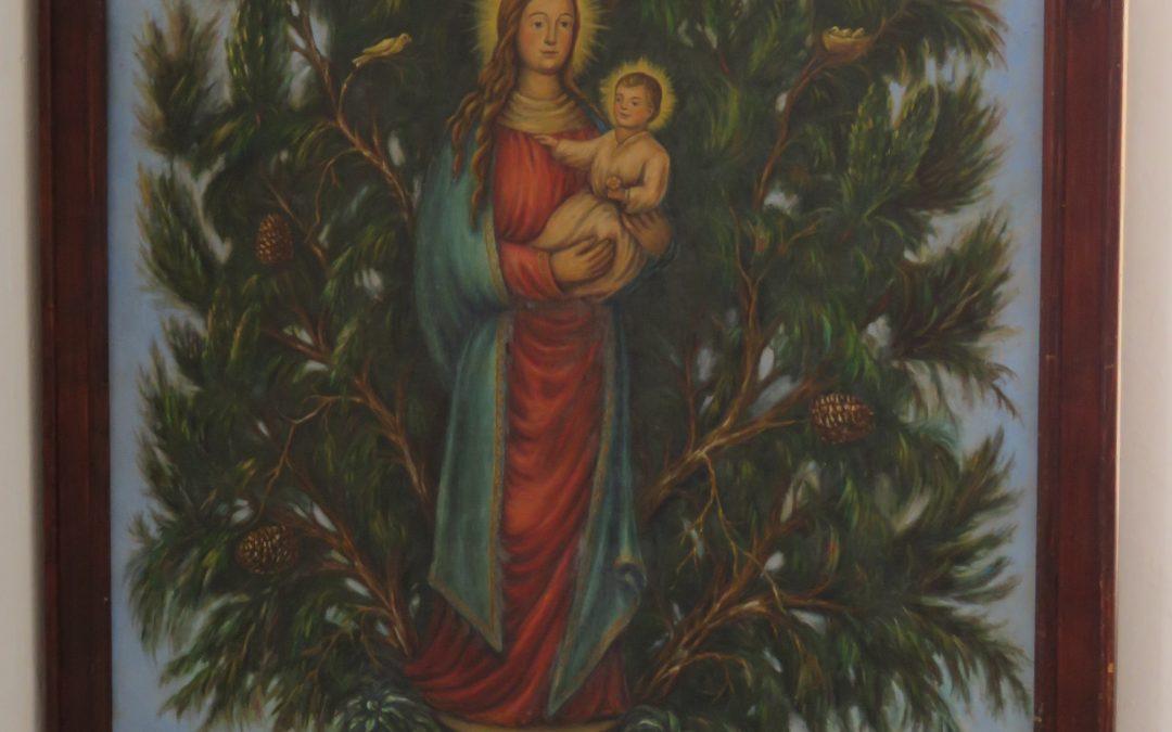 Misterios del Pino, la Virgen y su culto en Gran Canaria; Nuevas historias de aparecidos en Canarias; La Cara B; CSB Vintage