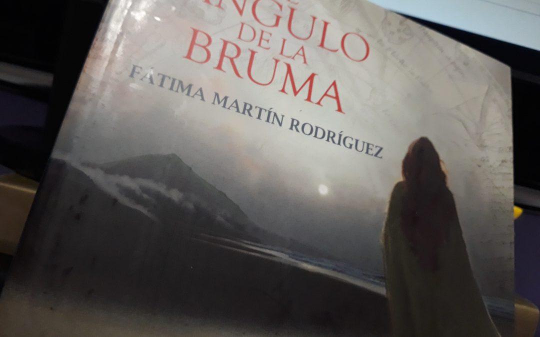 Aves Nocturnas; El Ángulo de la Bruma; Divertidas Anécdotas Musicales; 1995, un Objeto Imposible en El Hierro; este viernes en CSB