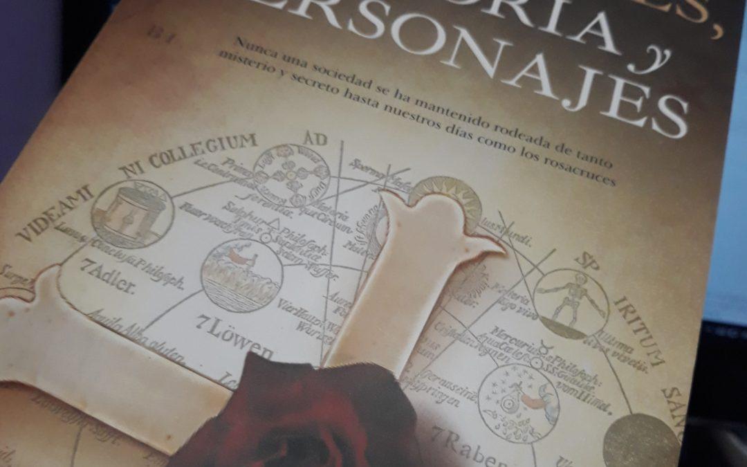 Rosacruces: mito e historia; Vitaminas para el Alma; Vegueta y el cementerio masón; el sonido de las aves…este viernes en CSB