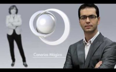 Canarias Mágica TV, una bonita y épica historia en EL DÍA TV