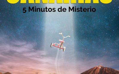 5 minutos para una vida de misterio: nuevo libro de José Gregorio González.