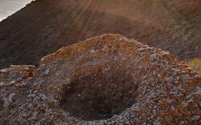¿Cómo los antiguos canarios precisaron los solsticios y los equinoccios?