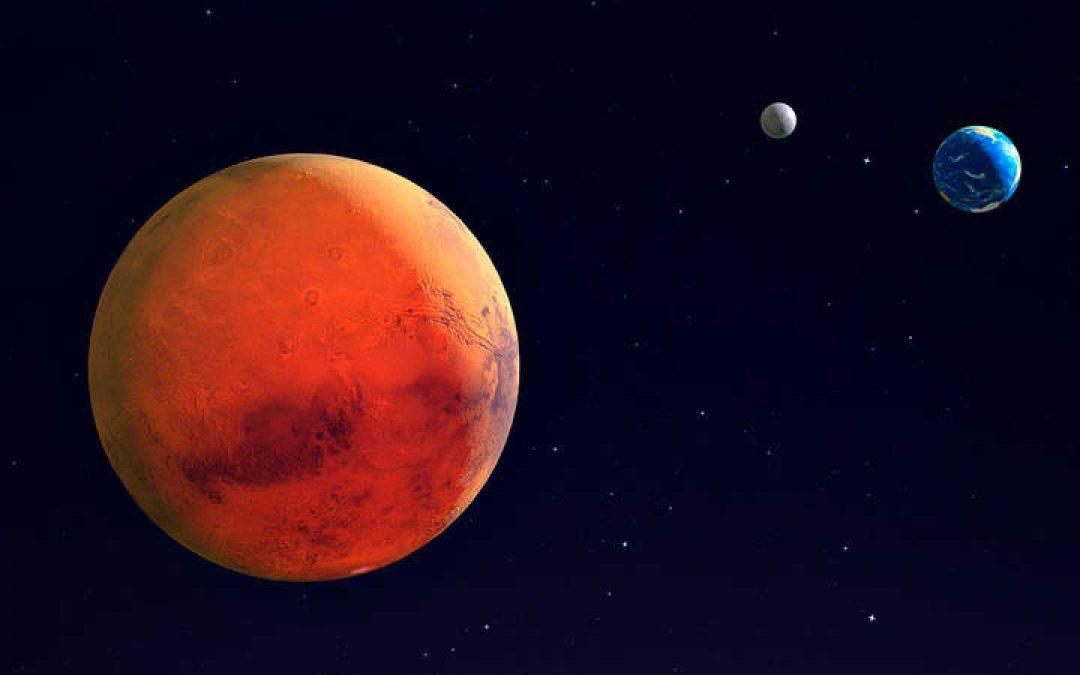 CSB T11-7 Objetivo Marte: un sueño tornado en pesadilla; Comercio bio, social y con valores; Kronos, viajes al pasado de Canarias; Espectros en La Verdellada, dudas razonables.