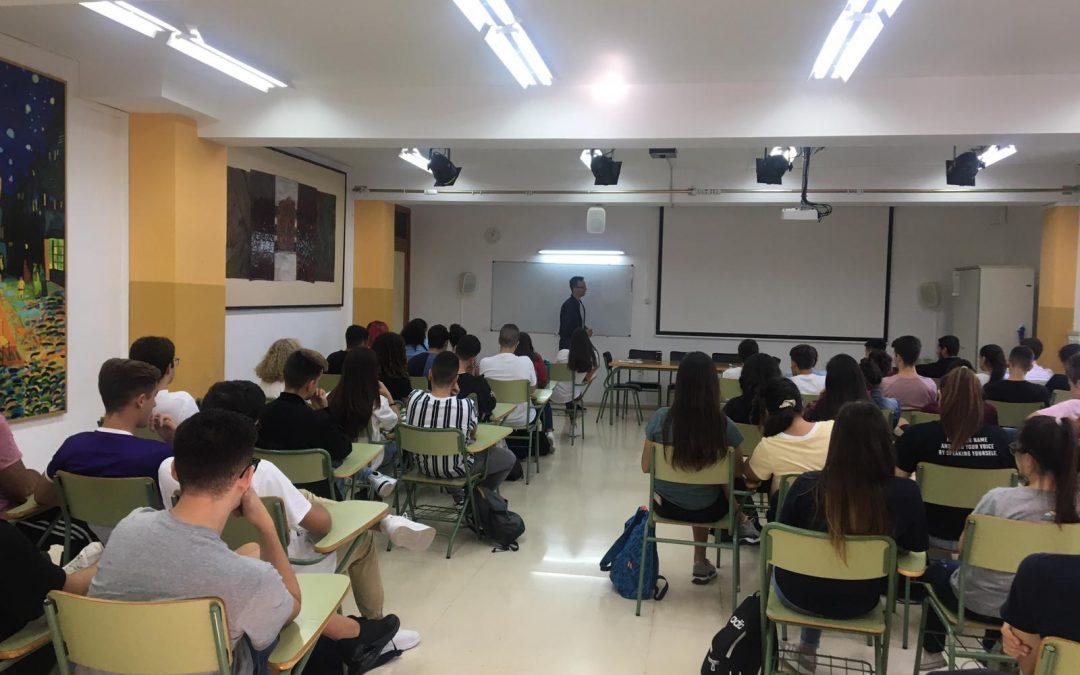 Misterios y tradiciones canarias en las aulas