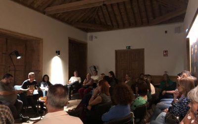 Aparecidos, más allá, mediúmnidad y misterio en Casa Miranda
