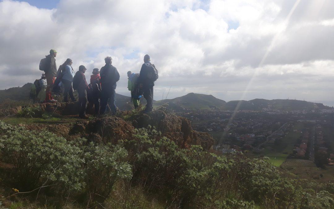 Por los Caminos de Aguere, encantamientos y creencias desde Tegueste-La Laguna