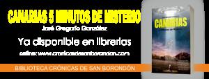 BIBLIOTECA CRONICAS DE SAN BORONDON