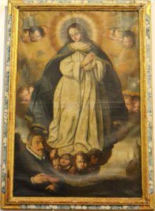 Cuadro_de_la_Inmaculada_Concepción Tacoronte