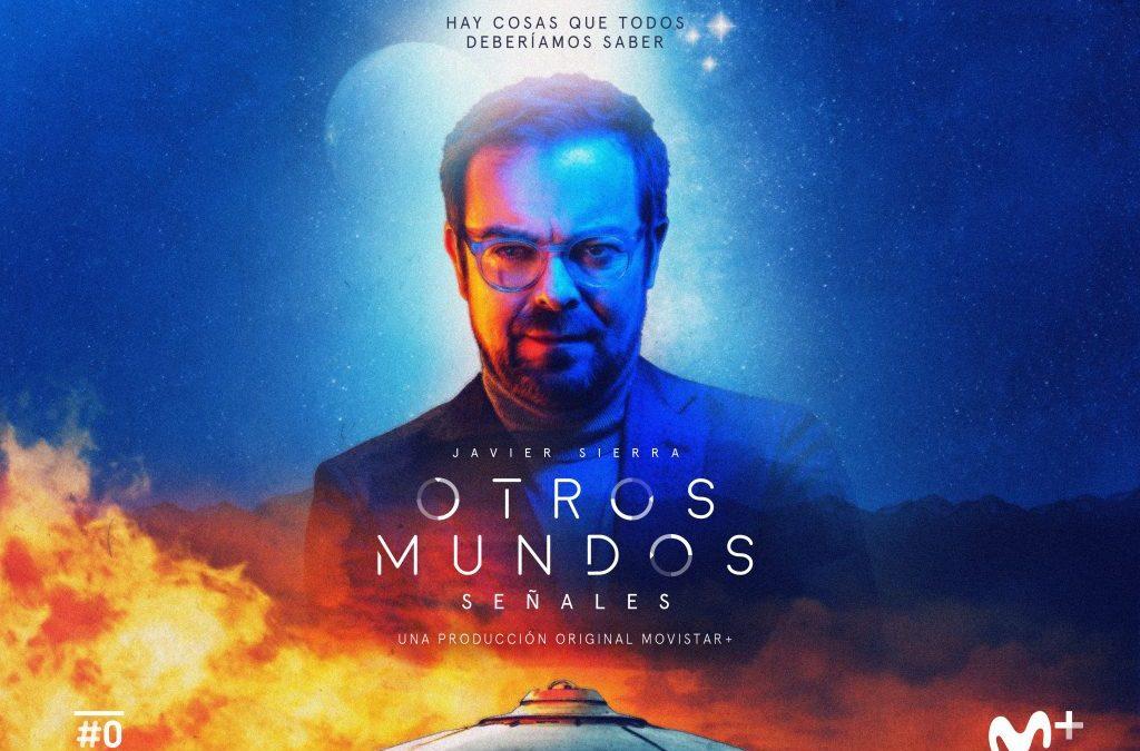 CSB11-22 Javier Sierra y Otros Mundos; Galdós y el esoterismo; melodías con sorpresa; el don profético de Parravicini en CSB