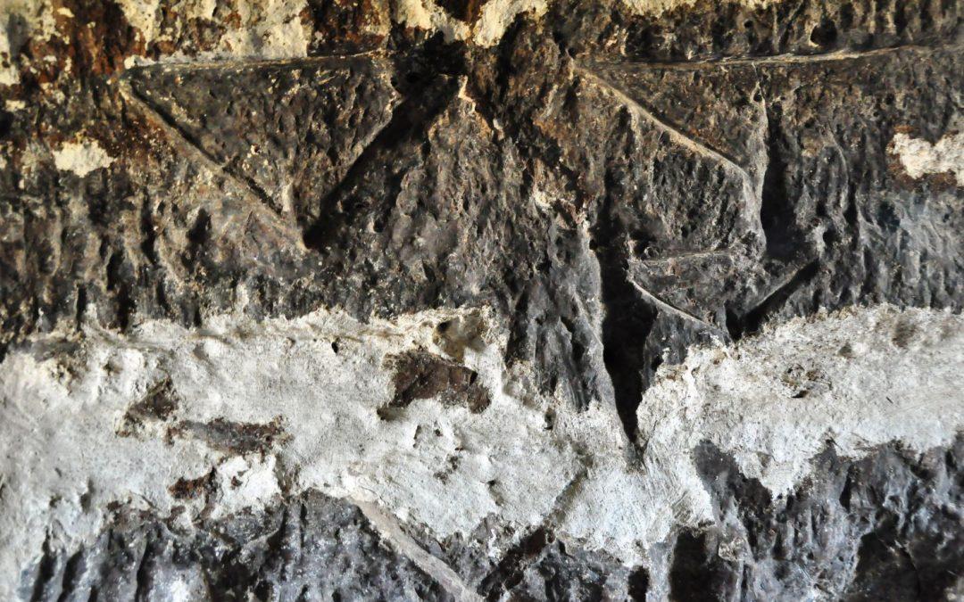 Los grabados rupestres de Canarias