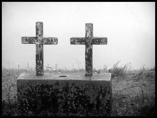 CSB12-8 Zombis, cultura de la muerte y psicología del miedo, este viernes 30 en Crónicas de San Borondón